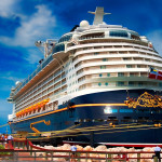 Saving Your Cruise from Seasickness